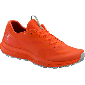 Arc'teryx Norvan LD Running Shoes Men orange